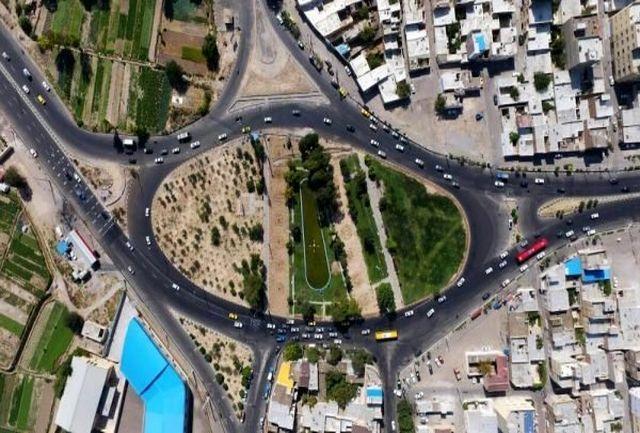 اصلاح هندسی معابر و خیابان ها با همکاری شهروندان جلوه گر می شود
