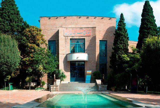 رضا مهدیزاده با «صحنه به صحنه» در خانه هنرمندان ایران