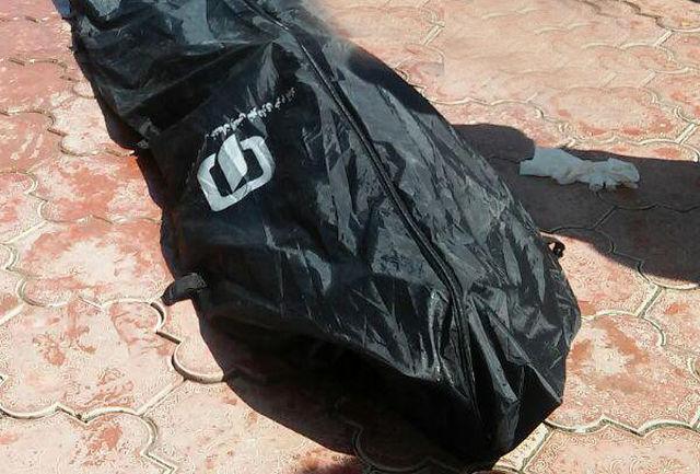 جسد سوخته مرد ۴۲ ساله در سنندج پیدا شد