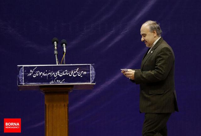سلطانی فر: به جهانگیری گفتم نباید اینجا باشی/ در دولت احمدی نژاد هر دو بیکار بودیم