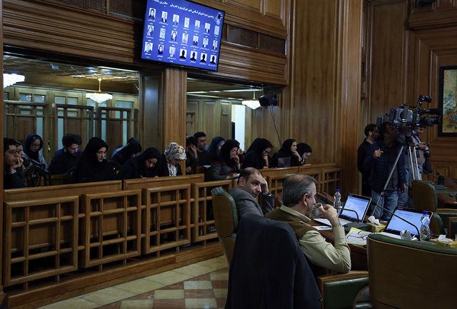 خیز شورا برای نوسازی حمل و نقل عمومی در بودجه 97 شهرداری تهران