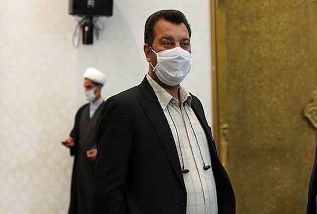 پیام تبریک دکتر امیری، ریاست هیئت ووشو استان کرمان به مناسبت فرا رسیدن هفته تربیتبدنی