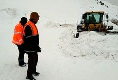 بارش برف سنگین در کمین چه استانهایی است؟