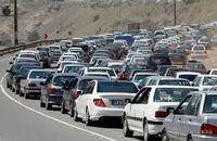 کاهش ترافیک ورودی به مشهد