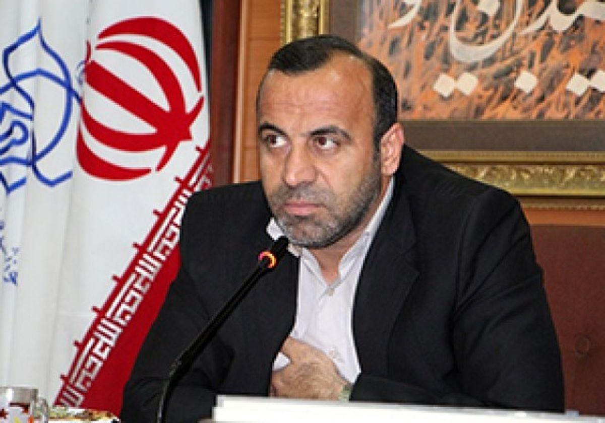 سالن 6000 نفری شیراز در 24 تیرماه افتتاح می شود