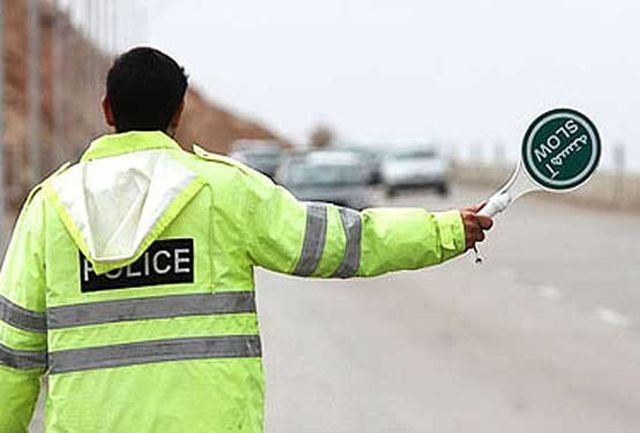 محدودیت و ممنوعیتهای ترافیکی عید سعید فطر در قم اعلام شد