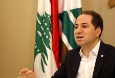 نمایندگان حزب لبنانی «الکتائب» استعفا کردند