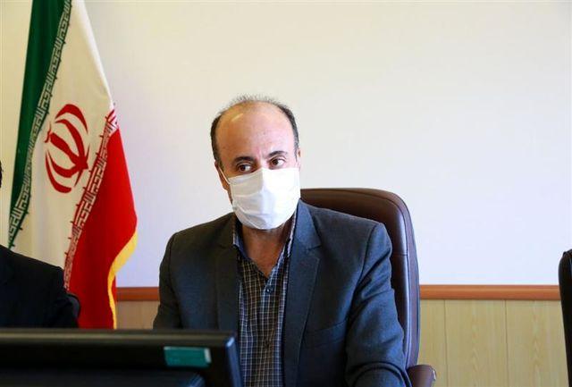 زنجان توان تولید روزانه ۲ میلیون ماسک را دارد