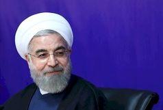 دکتر روحانی سالگرد استقلال قزاقستان را تبریک گفت