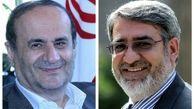 وزیر کشور از عملکرد استاندار خوزستان در کاهشی شدن روند کرونا و برخورد با عاملان تیراندازی در مراسم تقدیر کرد