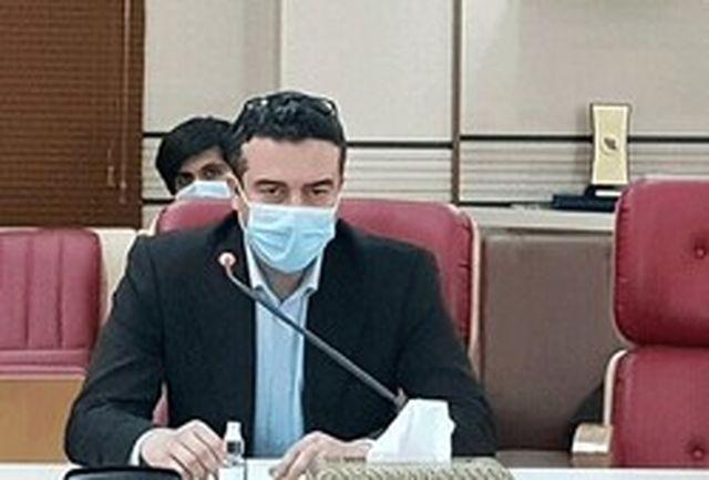 کنترل بیماری کرونا در استان قزوین