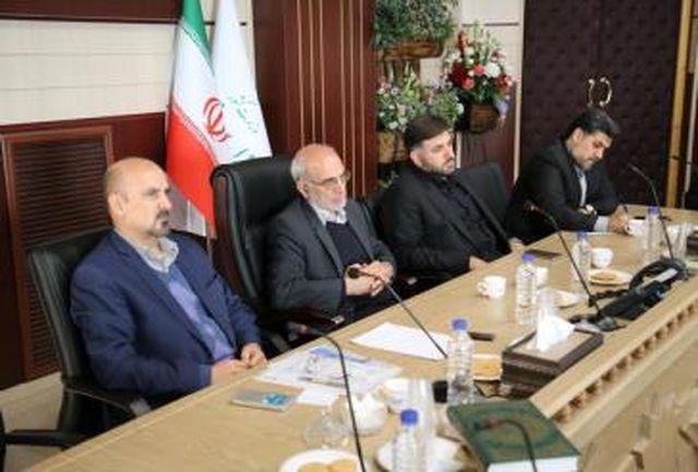 تهران آمادگی کامل انجام ثبت سفارش کالا را دارد