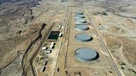 افتتاح فاز نخست پایانه صادراتی ترمینال نفتی دیرستان