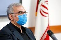 پیام تبریک وزیر بهداشت به رییس جدید بنیاد شهید و امور ایثارگران