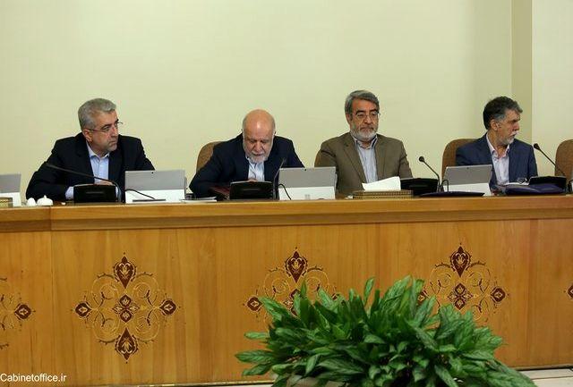 تصویب شمار دیگری از مواد لایحه مطبوعات و خبرگزاریها در هیأت دولت