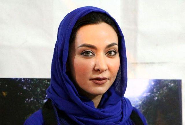 فقیهه سلطانی: نقدهای زیادی به سریال «یاور» دارم