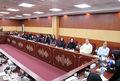 نخستین نشست کمیسیون بانوان کمیته ملی پارالمپیک برگزار شد