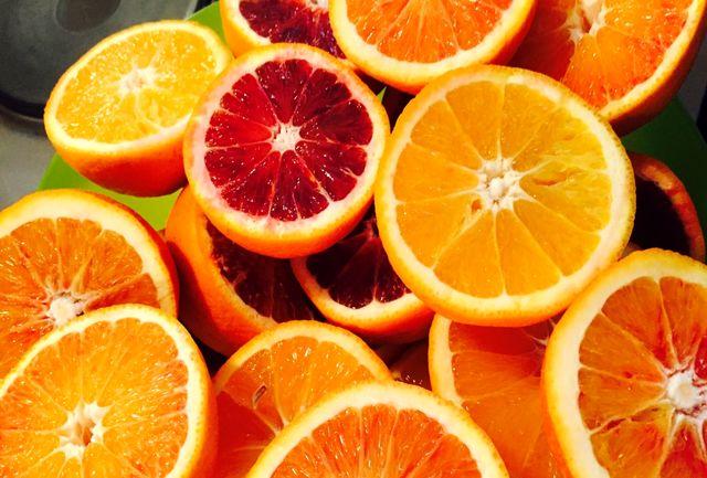 حقایقی جالب از پرتقال خونی! / چرا پرتقال خونی، خونین است؟!