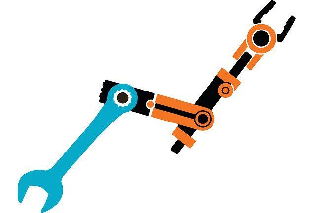 دومین دوره مسابقات رقابتی- مهارتی رباتیک روبو رشد برگزار شد