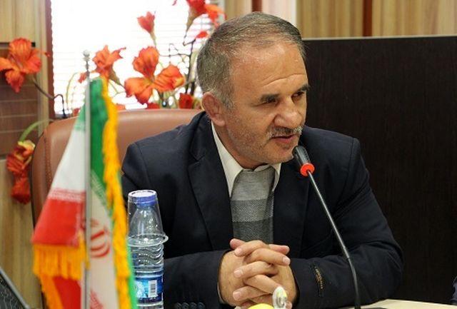 مدیر کل ورزش و جوانان قزوین هفته جوان را تبریک گفت