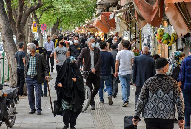 آخرین اخبار کرونا در آذربایجان شرقی تا 21 فروردین 1400