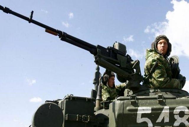 هشدار جدی مسکو به ناتو و کییف