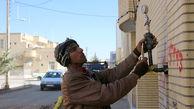 ۸۹ طرح گازرسانی در استان همدان افتتاح می شود