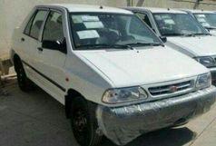 خودروهای احتکار شده در لاهیجان کشف شد