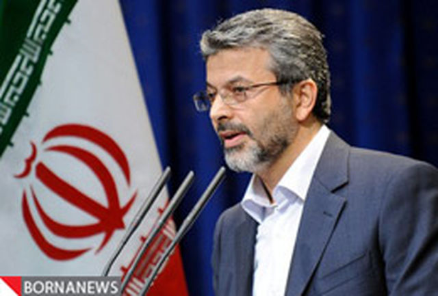 ایران دانش هوافضا و پرتاب ماهواره را در اختیار عراق قرار میدهد