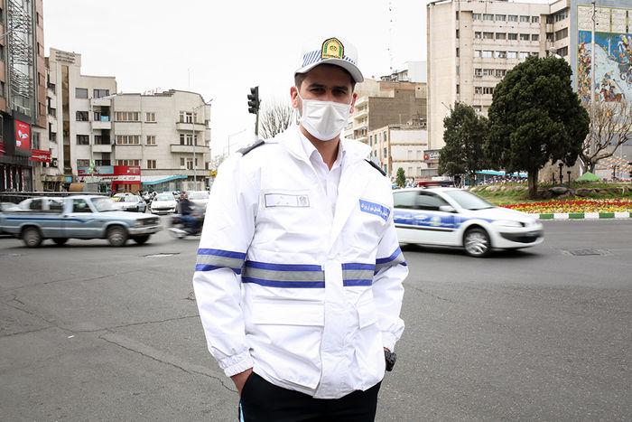 تمهیدات ویژه پلیس راه برای سفرهای احتمالی در ایام تعطیلات عیدفطر