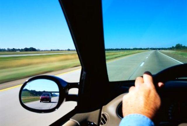 توصیه های لازم برای ایجاد آمادگی قبل از رانندگی و شروع سفر