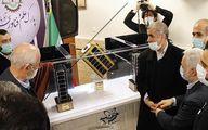 منظومه فضایی ایران و ماهواره فضایی اروم ست رونمایی شدند