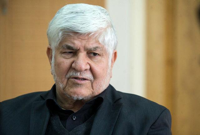محمد هاشمی: روحانی گفتنیهای زیادی دارد اما...