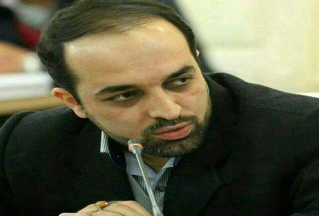 مخفي مسئول روابط عمومي نماينده ولي فقيه در استان شد