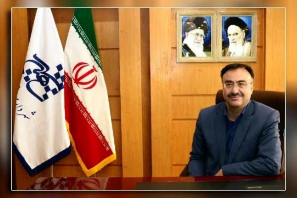 سامانه هوشمند شهروندسپاری در شهرداری شاهین شهر