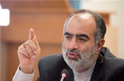 سخنان ظریف در فاکس نیوز اتمام حجت ایرانیان با هیئت حاکمه آمریکا بود/ ظریف و سلیمانی دو روی سکه اقتدار و اسلامند