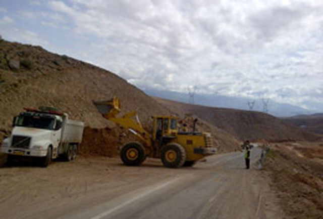 هر هفته یک پروژه در استانها افتتاح می شود