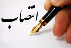 «حسینی» فرماندار تویسرکان شد