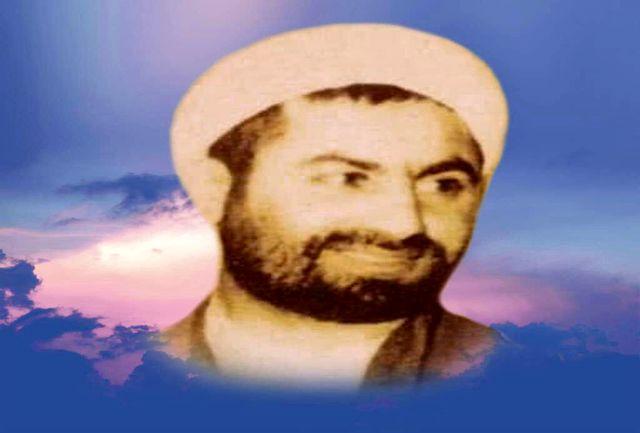 دل نوشته دکتر محمدباقر نوبخت در سالروز رحلت حاج حسن حجتی