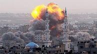 اردن و عربستان به تجاوز رژیم صهیونیستی به غزه واکنش نشان دادند
