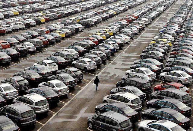 پژو در صدر پرفروش ترین خودروهای بازار اروپا