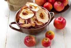 فواید باورنکردنی میوه خشک در ماه مبارک رمضان