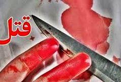 قتل در ایلام/دستگیری قاتل کمتر از یک ساعت