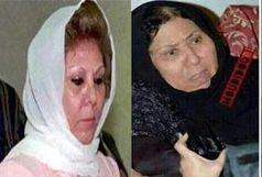 همسر صدام درگذشت