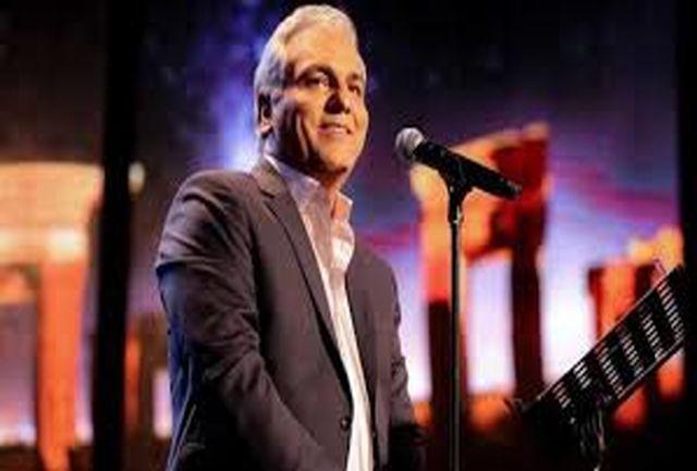 اجرای ترانه خواننده لس آنجلسی توسط مهران مدیری/ببینید