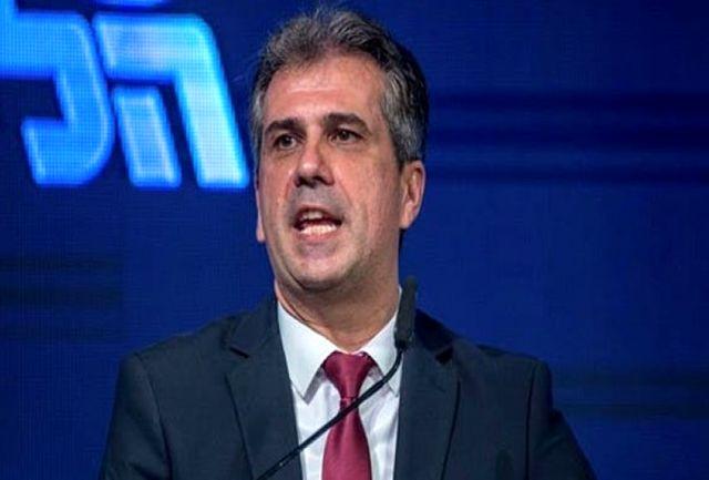 درخواست وزیر اسرائیلی از بایدن درباره ایران