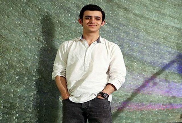 علی شادمان با برنده سیمرغ بهترین بازیگر مرد همبازی شد