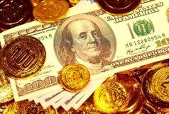 قیمت طلا ، سکه و دلار امروز سهشنبه 21 اردیبهشت + جدول