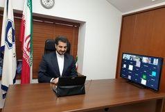 ایران کشور شعر، غزل و ادبیات است