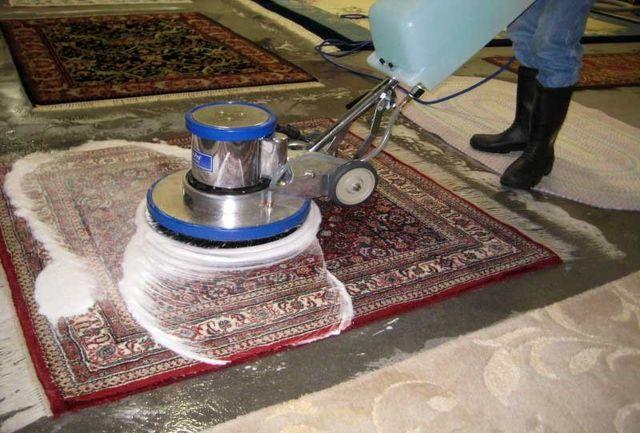 تاثیر شستشوی منظم فرش بر طول عمر آن